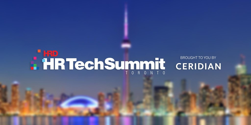 See you at the HR Tech Summit in Toronto